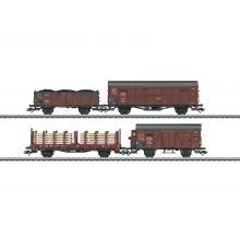 Güterwagen-Set DRG Märklin H0 46065