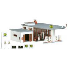 Tankstelle Faller N 232542