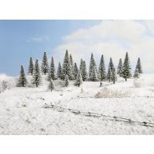 Schneetannen Noch H0 26929