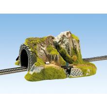 Tunnel Noch H0 02200