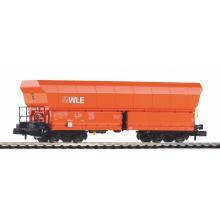 N Schüttgutwagen Falns WLE VI Piko N 40713
