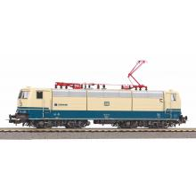 51352 E-Lok BR 181.2 DB Lorraine IV + DSS PluX22 - Piko H0