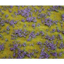 Landschafts-Segment Blumenwiese violett Piko H0 180461