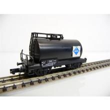 Arnold N 507 Kesselwagen 2-achsig schwarz 505 110 ARAL
