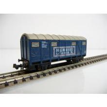Lima N 459 Tonnendachwagen 2-achsig, Gattung Z2, blau, ´HENNIEZ LITHINÉE SA´