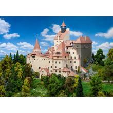 Schloss Bran Faller H0 130820