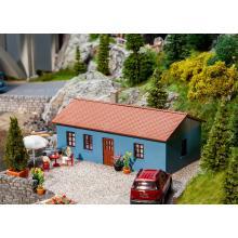 Ferienhaus Faller H0 130656
