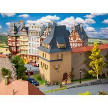 130821 Historisches Stadthaus - Faller H0