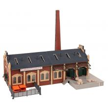 130885 Porzellanfabrik Langenbach - Faller H0