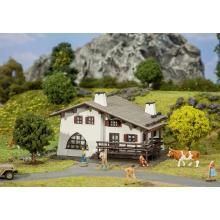 Berghaus Faller H0 131522