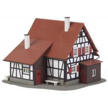 131523 Fachwerkhaus - Faller H0