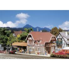 Bahnhof Burgdorf Faller H0 131541