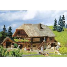Schwarzwälder Bauernhaus Faller H0 131543