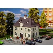Dorfschule Faller H0 131551
