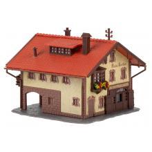 231708 Berghaus Anton Lerchner - Faller N
