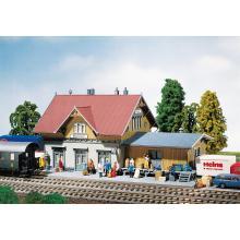 Kleinstation Blumenfeld Faller N 231710