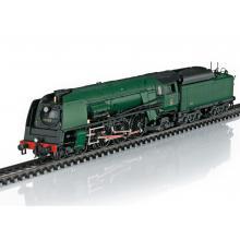 Dampflok Reihe 1 der SNCB / NMBS (Belgische Staatsbahn) Digital und Sound von Trix H0 25480