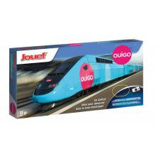 HJ1042 OUIGO TGV der SNCF Epoche VI - Jouef H0