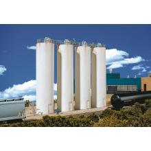 4 Lagertanks Walthers H0 533081