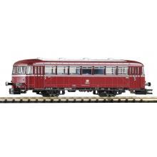 40681 Schienenbus Packwagen 998 DB Epoche IV - Piko N