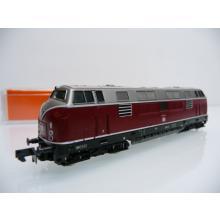 2023 Diesellokomotive BR 221 altrot 221 151-0 DB Ep. IV Arnold N mit OVP